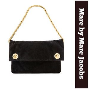 Marc by Marc Jacobs Hold Tight Chain Clutch
